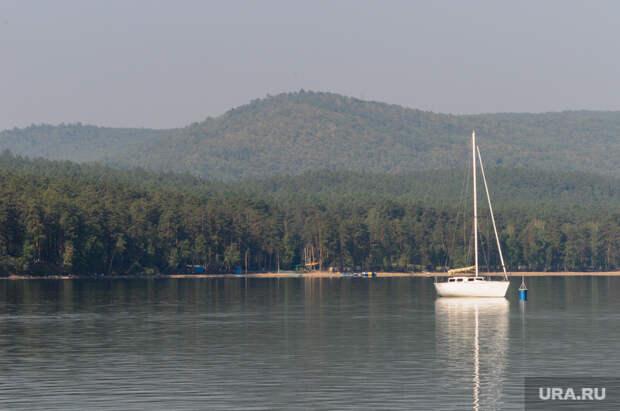 Главное озеро Челябинской области открыли для туристов