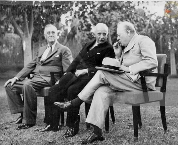 Начало Второй мировой. Альтернатива по-польски