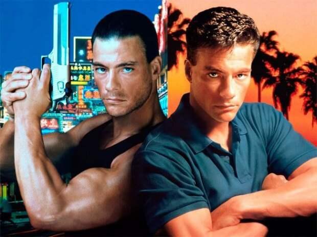 Лучшие боевики моего детства 90-е, рейтинг, фильмы, кино, ТОП