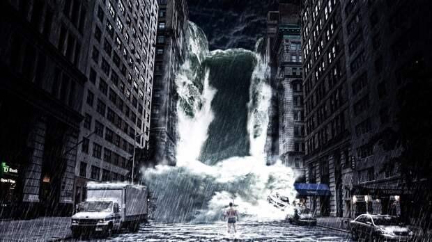 В НАСА сообщили о катастрофе: исчезнут не только города, но и целые страны