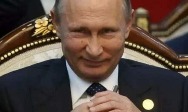 Грустный европейский анализ: Россия будет делать, что захочет, и ЕС ничего с этим не сможет поделать