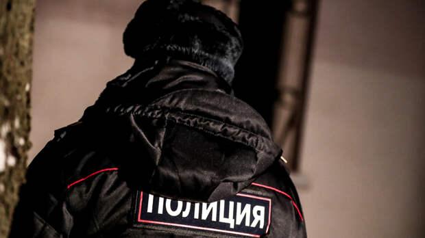 За такое в США застрелят без предупреждения: В Петербурге мирный митингующий напал на силовика