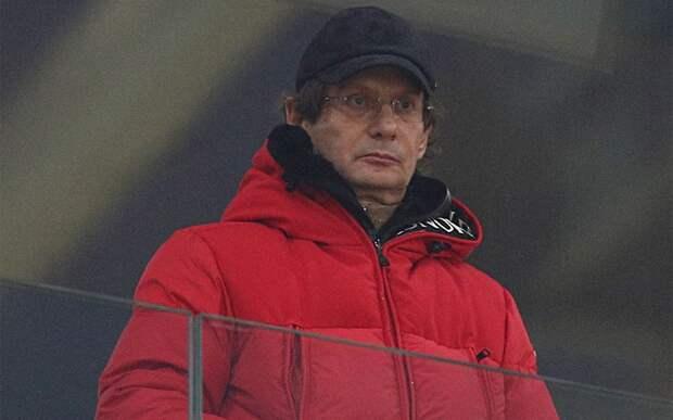 Федун: «Витория решал поставленные задачи во всех своих клубах. «Спартак» окажет тренеру всю необходимую поддержку»