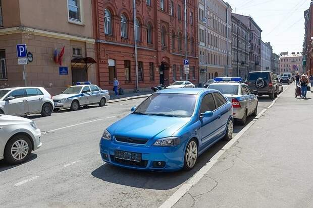 Парковка в Москве на майские праздники 2021 года станет бесплатной