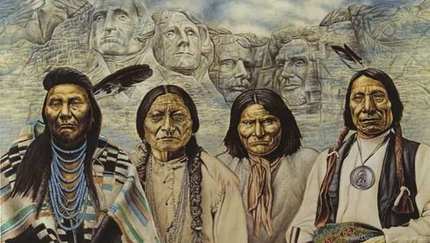 Не потомкам беглых каторжников, устроивших геноцид индейцев, кого-то обвинять – письмо Пригожина