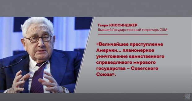 """Как оно было при Ельцине и как стало при Путине или """"Непуганому"""" поколению посвящается..."""