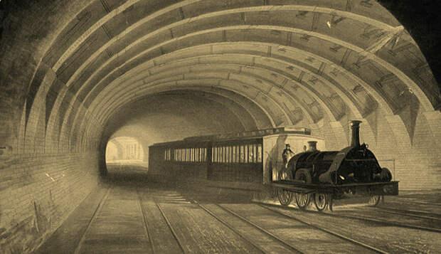Викторианская эпоха - о чем речь?
