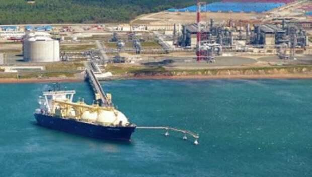 Ваш дом – «Газпром»: Китай оставляет Европу без газа