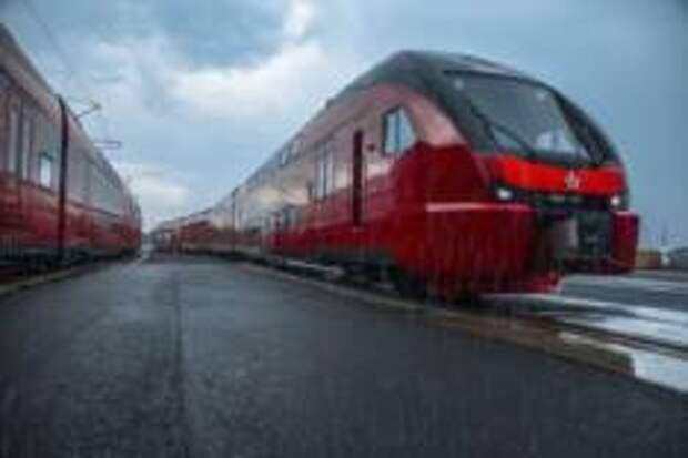 «Аэроэкспресс» информирует об изменении пути отправления и прибытия на Белорусском вокзале