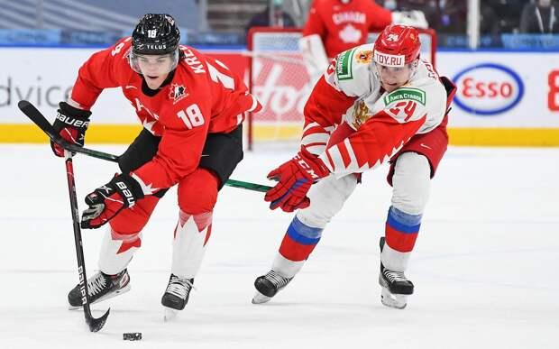 Лещенко: «0:5 от Канады — это и есть уровень нашего хоккея. Значит, нет никакой хоккейной школы»