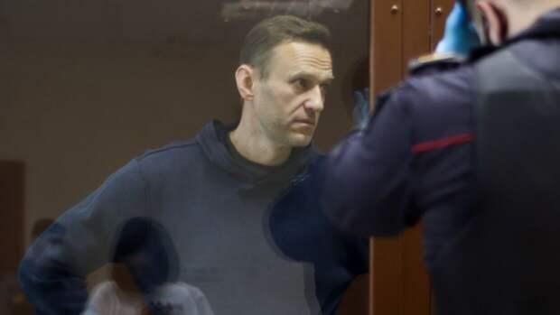 """Россиян призвали не обращать внимания на возврат Навальному статуса """"узник совести"""""""