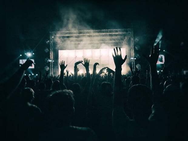 Названы новые даты концертов Tokio Hotel в России