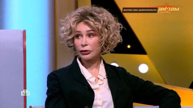 «Большинство девочек через это проходят»: Татьяна Васильева — о карьере через постель