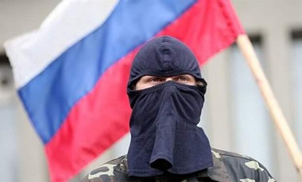 Российских солдат отправляют воевать в Донбасс насильно - СМИ