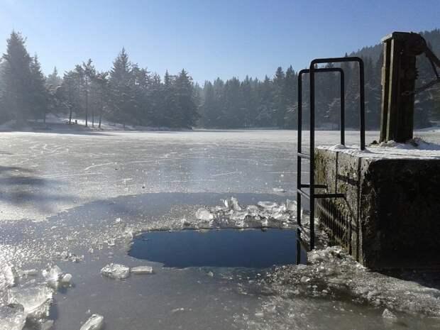 Спасатели САО готовятся обеспечить зимой безопасность отдыхающих