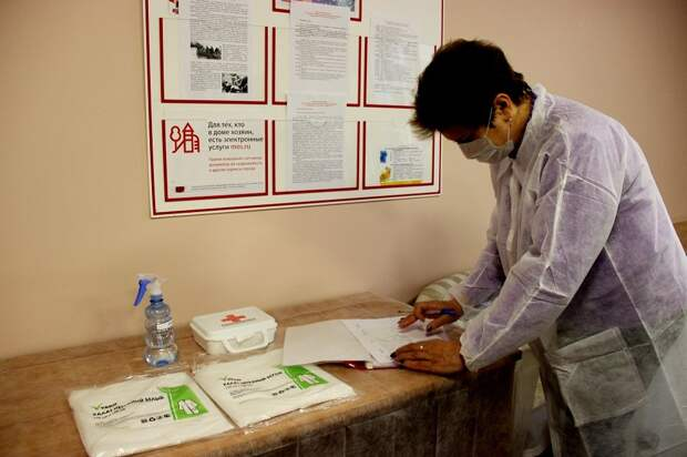 Фото: пресс-служба Управления по ЮВАО Департамента ГО и ЧСПБ г. Москвы