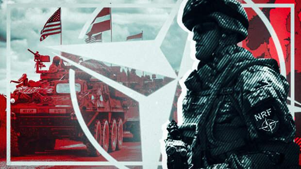 Востоковед Стрельцов назвал причины отсутствия НАТО в Азии