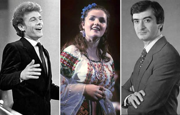 Как сложились судьбы знаменитых советских исполнителей после распада СССР
