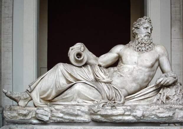 Тест: На какого древнегреческого бога вы похожи?