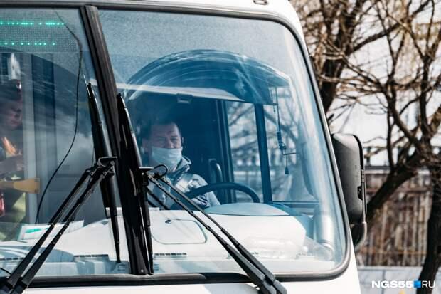 В Омске из реестра уберут два автобусных маршрута