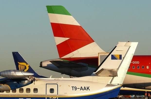 Италия отменила карантин для въезжающих из стран Европы и Израиля