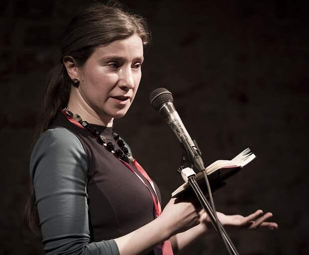 Екатерина Шульман выступит на «Дилетантских чтениях»