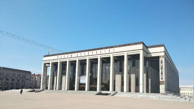 Всебелорусское народное собрание предложили наделить конституционным статусом