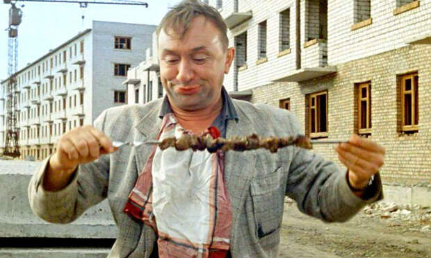 Цена на продукты в СССР: что мог поесть советский гражданин на зарплату