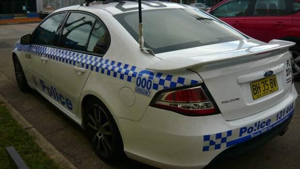 Правозащитники ФБР добиваются правосудия над произволом австралийской полиции