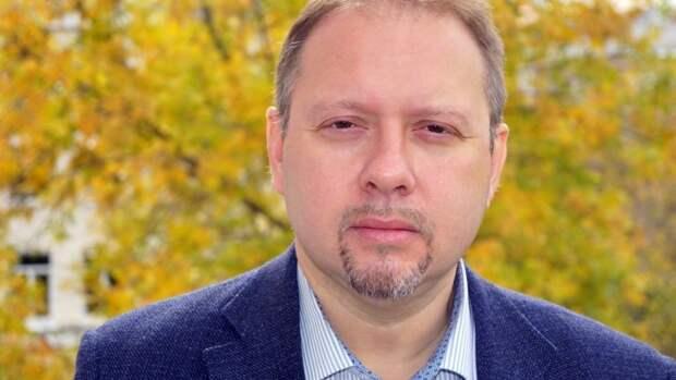 """Политолог Матвейчев заявил о ведении """"Новой газетой"""" информационной войны против России"""
