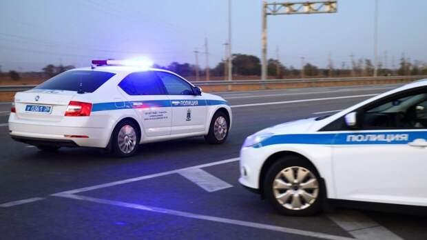 Водителя Maybach, выехавшего на встречную полосу в Петербурге, наказали