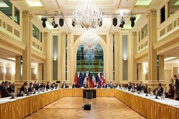 США допустили переосмысление своей стратегии поядерной сделке сИраном