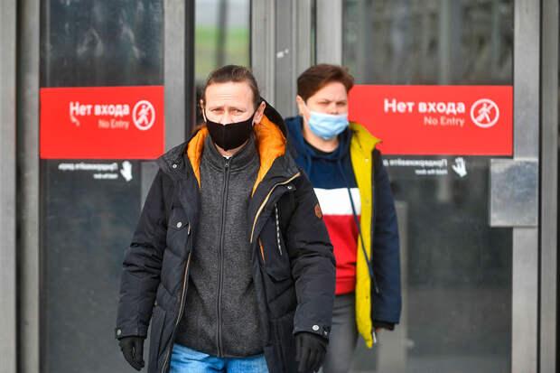 Инфекционист Минздрава: отмену COVID-ограничений придется ждать пару лет