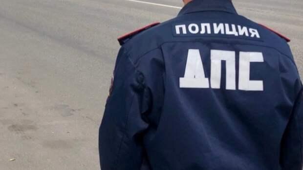 Сбивший сотрудника ДПС житель Дагестана является злостным нарушителем
