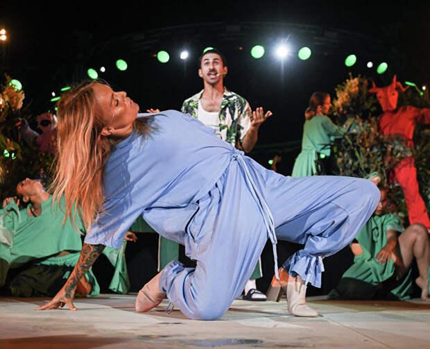Фестиваль «Таврида.АРТ»: что пройдёт и как поучаствовать