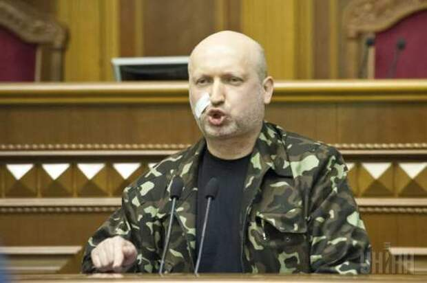 План «Шатунище»: Турчинов заявил, что спецслужбы РФ готовят ликвидацию украинских политических деятелей