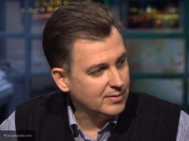 Дудчак рассказал, зачем США умышленно разрушают промышленность Украины
