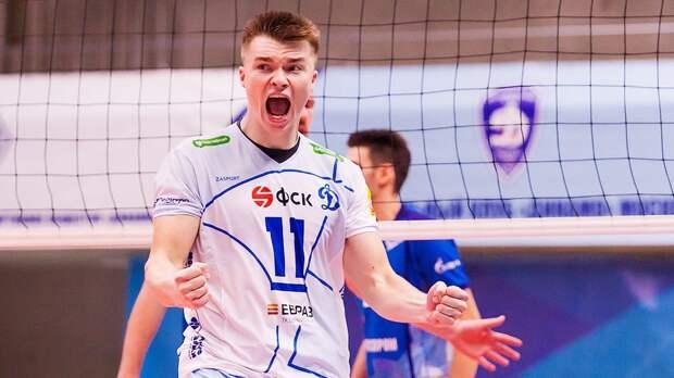 Топовый русский волейболист Панков - интервью обо всем