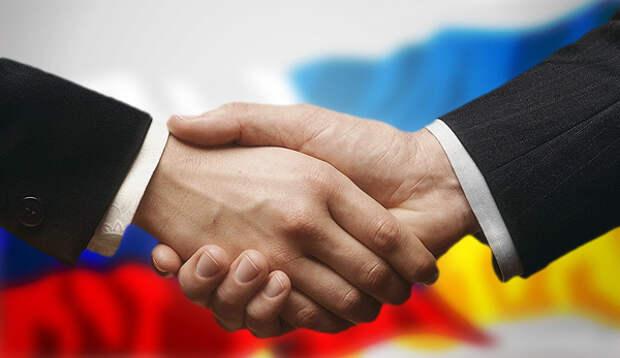 Украинский депутат выступил за сближение с Россией
