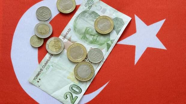 Жесткие игры за турецкое золото
