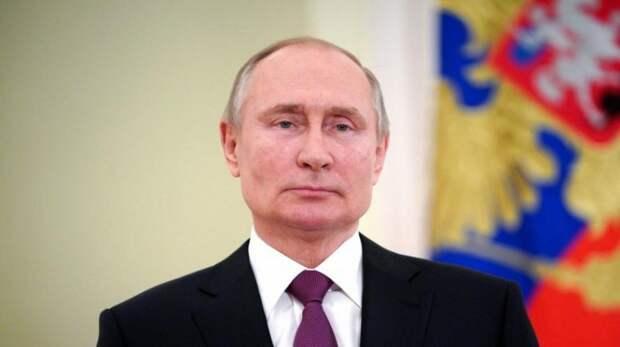 Путин объяснил что будет со страной после его ухода с поста президента