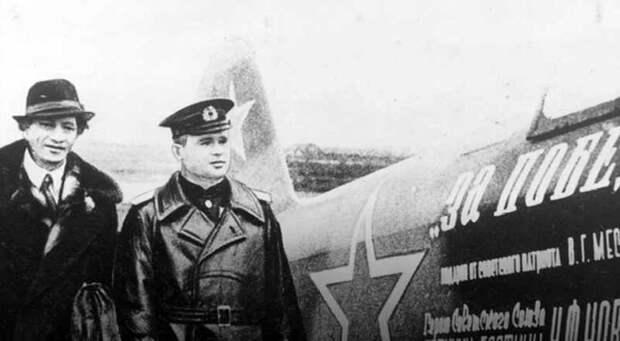 Гитлер считал его личным врагом. Сказал в лицо Джугашвили, что он отдаст концы на Пурим