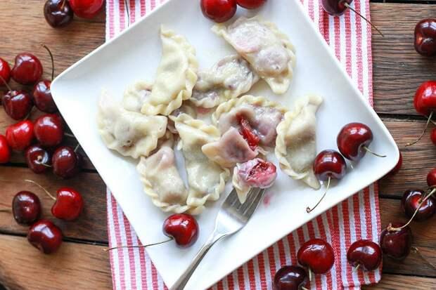 Что вкусного приготовить из черешни – рецепты потрясающих блюд с фото