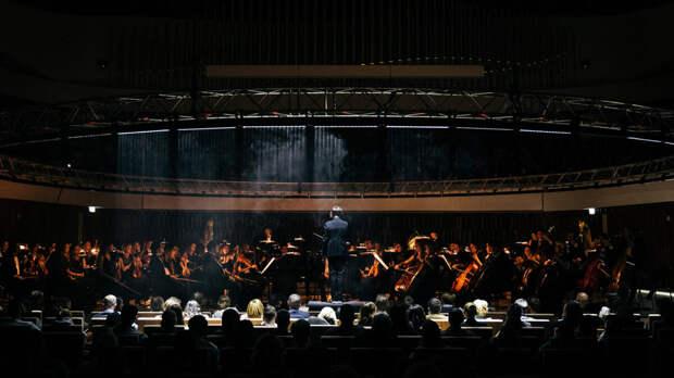 04-06.06 Фестиваль музыкальной культуры стран Ближнего Востока и Северной Африки Mawaheb