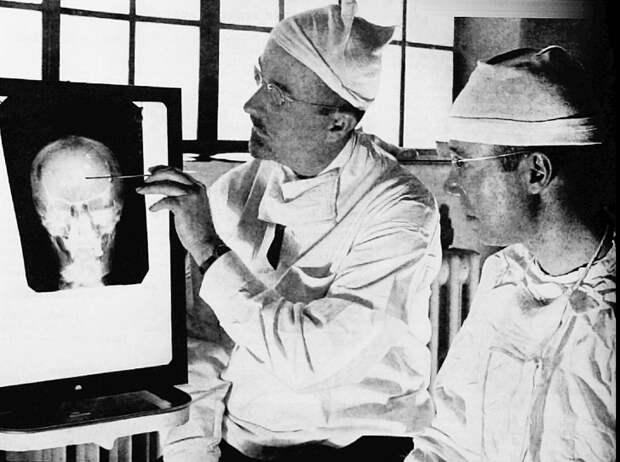 7 достижений медицины прошлого, от которых бросает в дрожь