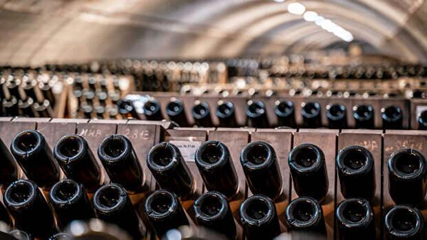 Российские виноделы попросили преференций