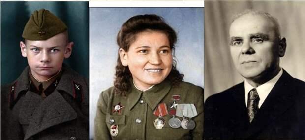 Самая большая потеря – Советский человек