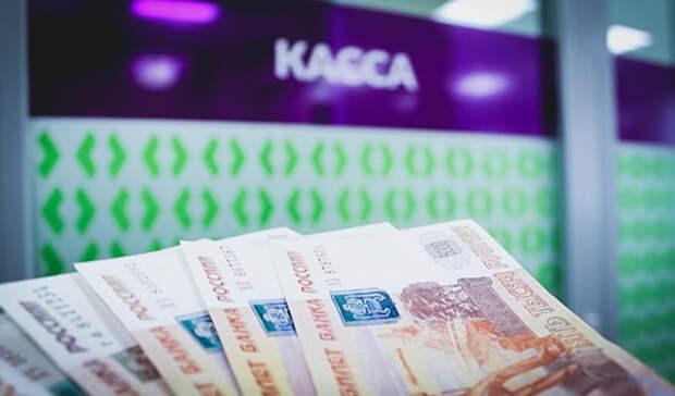 ВРоссии предложили выплачивать миллион рублей зарождение третьего ребенка