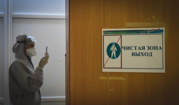 ВТатарстане надеются, что жители нераспространяли COVID впраздники