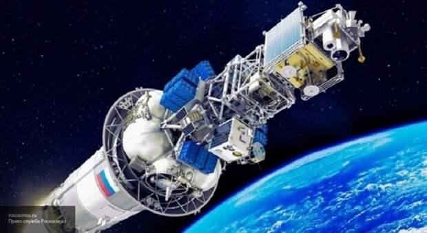 Sohu уверено, что США проиграли космическую гонку России